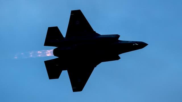 Les Américains auraient testé en secret le NGAD (Next Generation Air Dominance) concurrent du Scaf européen et du Tempest britannique