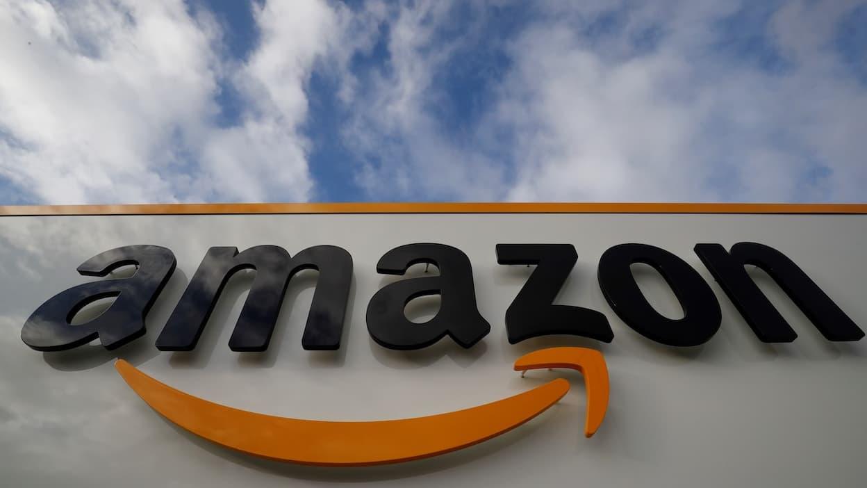 Alsace: des centaines de manifestants contre un projet d'entrepôt d'Amazon