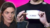 """Euro 2022 (F) : """"Notre objectif est d'aller au moins en finale"""" annonce Diacre"""