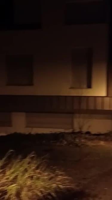 Pluie Nantes - Témoins BFMTV