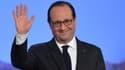 François Hollande à Saint-Pierre-et-Miquelon mardi 23 décembre