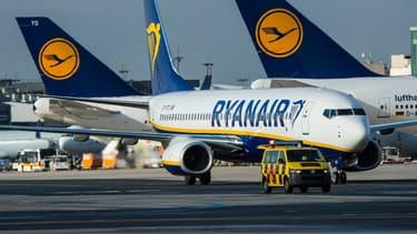 Ryanair se lance dans les vols en correspondance