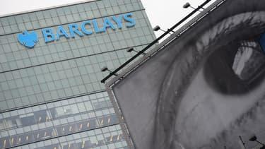 Barclays devrait voir son amende américaine s'alourdir.