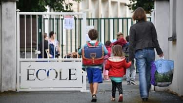 L'allocation de rentrée scolaire sera majorée de 100 euros