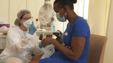 Coronavirus: ces zones qui suscitent l'inquiétude en France