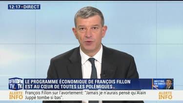 Le programme économique de François Fillon est-il réaliste ?
