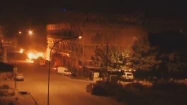 Un commando jihadiste a lancé une attaque contre un hôtel de Ouagadougou vendredi soir.