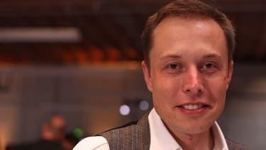 Elon Musk est un inventeur