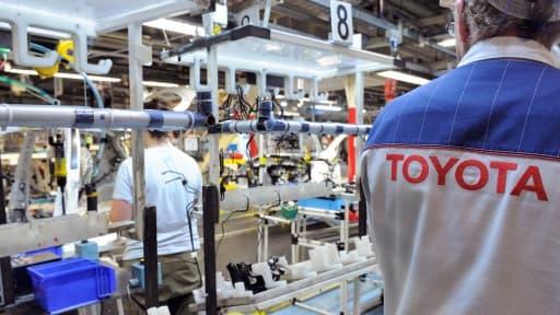 En échange du paiement de l'amende record, Toyota échappe aux poursuites pénales.