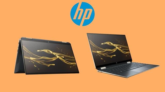 PC portable : 450 euros de remise sur l'excellent HP Spectre x360 à l'occasion des soldes