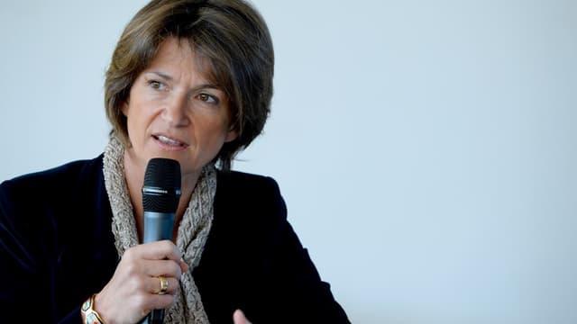 Isabelle Kocher a assuré qu'Engie n'était pas suspectée de fraude fiscale