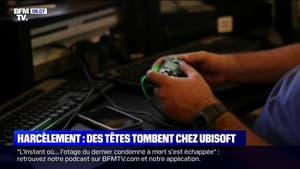 Plusieurs cadres d'Ubisoft débarqués après des révélations de harcèlement moral et sexuel