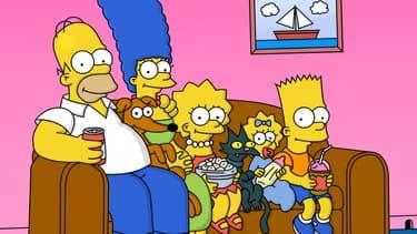 L'un des créateurs des Simpson (Simpsons en anglais), Sam Simon, s'éteint ce lundi d'un cancer.