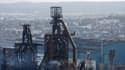 Vue des hauts-fourneaux de l'usine ArcelorMittal de Florange. (image d'illustration)