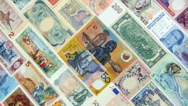 Une enquête internationale a été ouverte en 2013 sur une manipulation présumée des cours des monnaies.