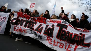 Un quart des Français expriment leur hostilité aux grévistes.