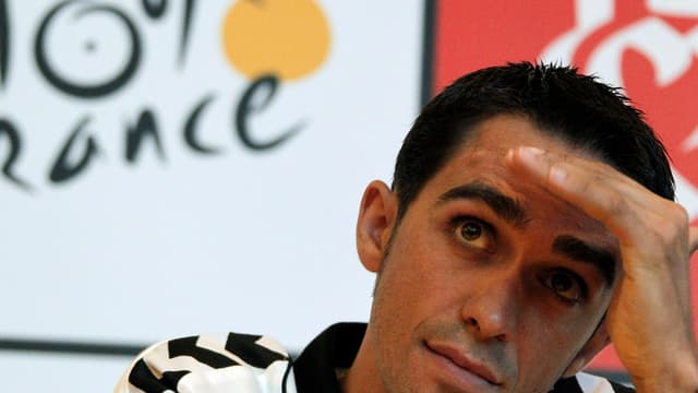 L'affaire Contador a plombé les premières heures du Tour 2011