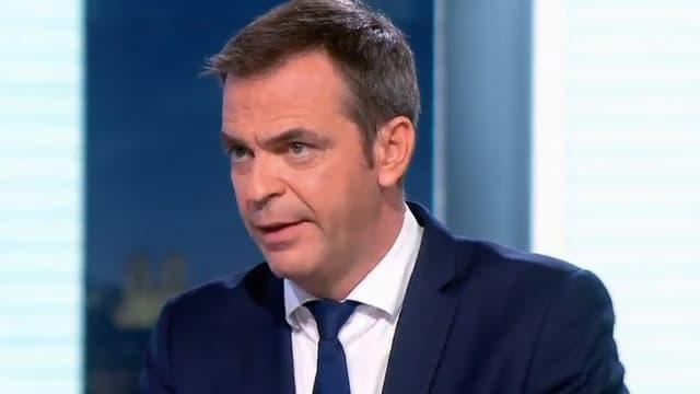 Olivier Véran le 13 juillet sur France 2.