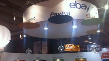 EBay, maison-mère de PayPal, paye seulement 3% d'impôts sur les bénéfices hors des Etats-Unis