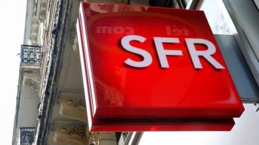 Le retrait de la coté de SFR est programmé pour le dernier trimestre de cette année