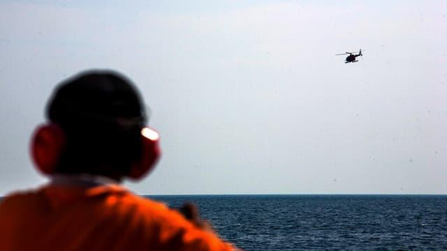 Quelque familles de victimes ont appelé à ne pas mettre fin aux recherches du MH370 - Jeudi 03 mars 2016