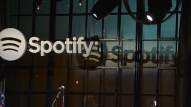 Le site de musique en ligne revendique 60 millions d'utilisateurs dans 58 pays, dont un quart paye un abonnement.