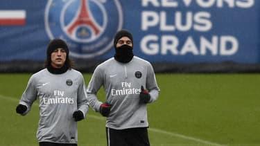 Le Paris SG, plus gros budget de France (495 millions d'euros) affiche une très légère perte de 300.000 euros.