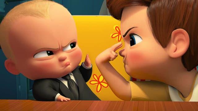 """""""Baby Boss"""" est sorti le 29 mars 2017 en France"""