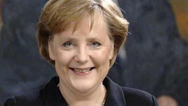 Angela Merkel prépare les législatives de septembre prochain