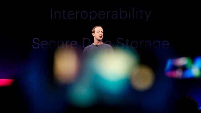 Le patron de Facebook appelle les États à renforcer leur régulation sur Internet.