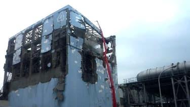 Le coût d'un accident nucléaire (ici Fukushima) pourrait être bien plus lourd qu'annoncé.