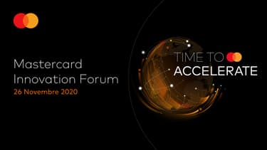 Mastercard Innovation Forum
