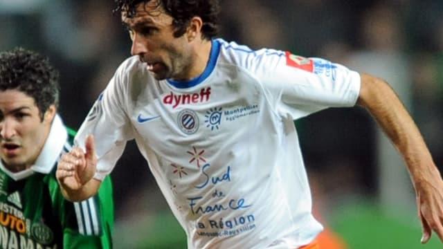 Romain Pitau