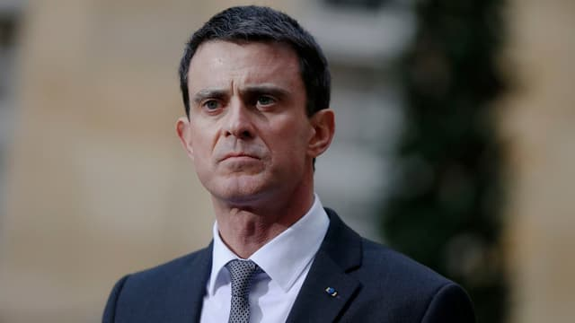 Manuel Valls a confirmé le lancement de ce troisième plan