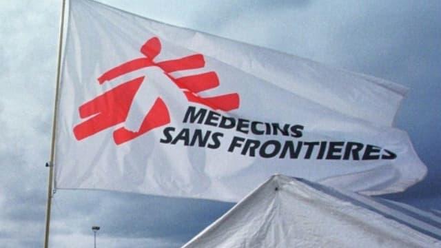 """MSF parle dans un communiqué de """"véritable urgence sanitaire""""."""