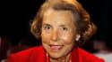 Liliane Bettencourt (Reuters)