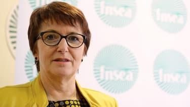 Christiane Lambert élue présidente de la FNSEA.