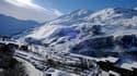 Les Ménuires annoncent un enneigement de 25 centimètres à 1.850 mètres.