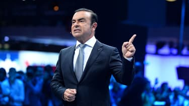 Carlos Ghosn considère que le low cost a de l'avenir en Chine