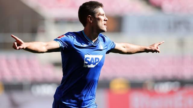 Andrej Kramaric - Hoffenheim
