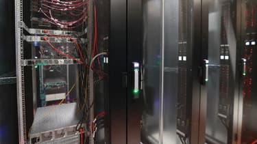 Paris s'est doté d'un centre de données développé et géré par les services de la Ville, indépendamment de tout opérateur privé.