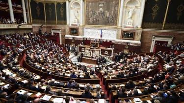 L'Assemblée nationale a adopté la résolution invitant le gouvernement à reconnaître l'Etat de Palestine, mardi 2 décembre.