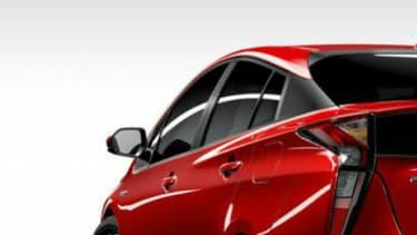 Au Mondial de l'auto, Toyota dévoilera sa nouvelle Prius plug-in, au design désormais distinct de la version non-rechargeable