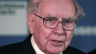Au total, Warren Buffett a permis de lever, via ces enchères organisées depuis 2000, plus de 33 millions de dollars pour Glide.