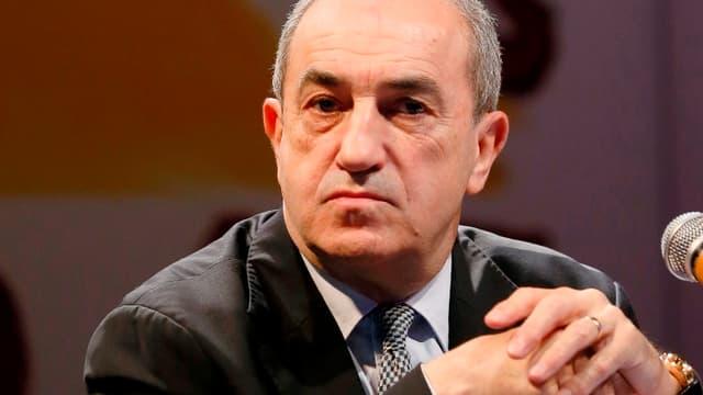 Jean Gachassin