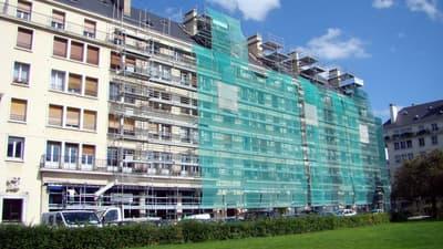 La moitié de la production de logements bloquée, selon les promoteurs de Normandie