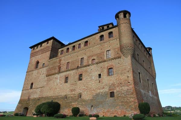 Castello Alta Langa