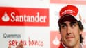 Fernando Alonso ne part pas confiant en Turquie.
