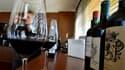 Dégustation de vin à Bordeaux le 4 avril 2017. Photo d'illustration.