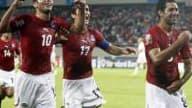 L'Egypte retrouvera le Ghana en finale de la CAN 2010